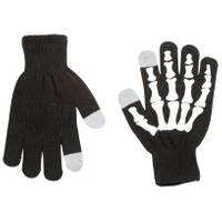 Nolan Originals Youth Skeleton Magic Gloves from Blain's Farm and Fleet
