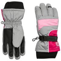 Nolan Originals Girls' Ski Mittens from Blain's Farm and Fleet
