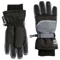 Nolan Originals Boys' Ski Gloves from Blain's Farm and Fleet