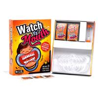 Buffalo Games Watch Ya Mouth Game from Blain's Farm and Fleet