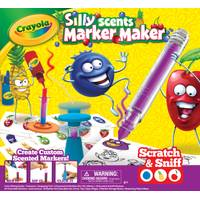 Crayola Silly Scents Marker Maker from Blain's Farm and Fleet