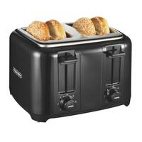 Proctor Silex 4 Slice Wide Slot Toaster from Blain's Farm and Fleet