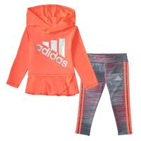 Adidas Baby Girls' Made to Move Set from Blain's Farm and Fleet