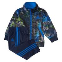 Adidas Baby Boys' Digi Fusion Set from Blain's Farm and Fleet