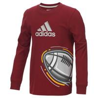 Adidas Little Boys' Rocket Ball Tee from Blain's Farm and Fleet