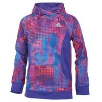 Adidas Girls' Euphoric Hoodie from Blain's Farm and Fleet