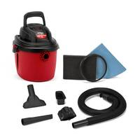 Shop - Vac 2.5 Gallon 2.5 Peak HP Wet/Dry Vac from Blain's Farm and Fleet