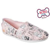 Skechers Women's Bobs Plush-Quote Me Shoes from Blain's Farm and Fleet