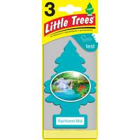 Little Trees 3-Pack Rainforest Mist from Blain's Farm and Fleet