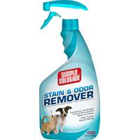 Simple Solution Stain & Odor Remover from Blain's Farm and Fleet