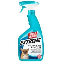 Simple Solution Extreme Stain & Odor Remover from Blain's Farm and Fleet