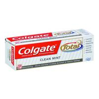 Colgate Total Clean Mint Toothpaste from Blain's Farm and Fleet