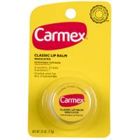 Carmex Original Jar Lip Balm from Blain's Farm and Fleet