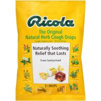 Ricola Original Flavor Bag from Blain's Farm and Fleet