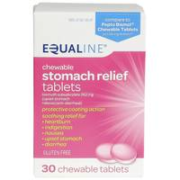 Equaline Stomach Relief Tabs from Blain's Farm and Fleet