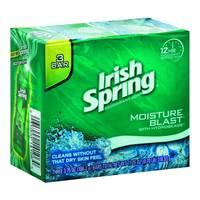 Irish Spring Moisture Blast 3 Bar from Blain's Farm and Fleet