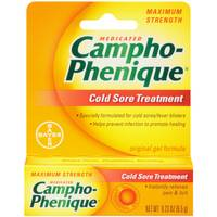Campho-Phenique Cold Sore Gel from Blain's Farm and Fleet