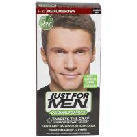 Just for Men 1ct Medium Brown from Blain's Farm and Fleet