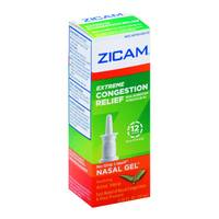 Zicam Extream Congestion Relief from Blain's Farm and Fleet