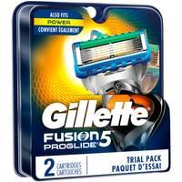 Gillette Fusion Power Gold Car from Blain's Farm and Fleet