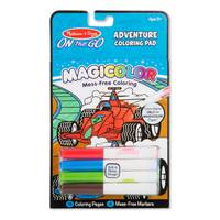 Melissa & Doug Games & Adventure Magicolor Coloring Pad from Blain's Farm and Fleet