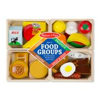 Melissa & Doug Food Groups from Blain's Farm and Fleet