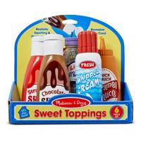 Melissa & Doug Sweet Toppings from Blain's Farm and Fleet