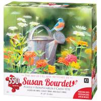 Karmin International 550-Piece Susan Bourdet Puzzle Assortment from Blain's Farm and Fleet