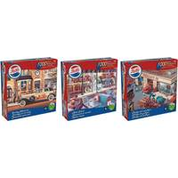 Karmin International 1000-Piece Pepsi Puzzle Assortment from Blain's Farm and Fleet