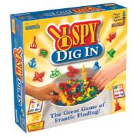 Briarpatch I SPY Dig In Game from Blain's Farm and Fleet