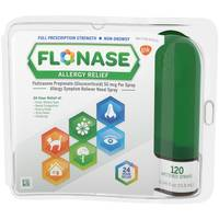 Equaline Flonase Allergy Relief from Blain's Farm and Fleet