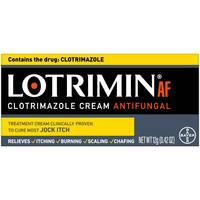 Lotrimin Antifungal Jock Itch Cream from Blain's Farm and Fleet
