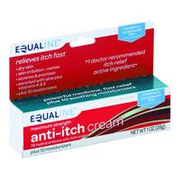 Equaline 1 oz Hydrocortisone Crm+ from Blain's Farm and Fleet