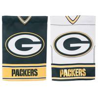 Evergreen Enterprises Green Bay Packers Jersey Garden Flag from Blain's Farm and Fleet