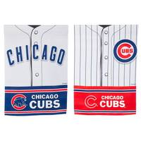 Evergreen Enterprises Chicago Cubs Jersey Garden Flag from Blain's Farm and Fleet