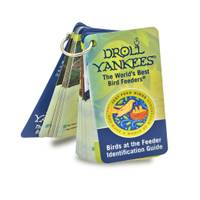 Droll Yankees Birds at the Feeder Identification Guide from Blain's Farm and Fleet