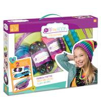 Style Me Up Off the Hook Rainbow Knitting from Blain's Farm and Fleet