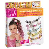 Style Me Up Just Charming Bracelet Kit from Blain's Farm and Fleet