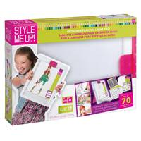 Style Me Up Designer Tracing Light Pad from Blain's Farm and Fleet