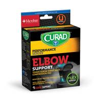 Curad Performance Tennis Elbow Strap from Blain's Farm and Fleet