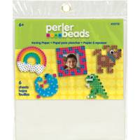 Perler Ironing Paper from Blain's Farm and Fleet