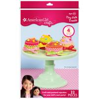 American Girl Crafts Tiny Felt Treats from Blain's Farm and Fleet