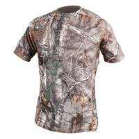 Master Sportsman Men's Short Sleeve Stretch Base Layer from Blain's Farm and Fleet
