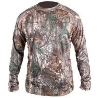 Master Sportsman Men's Long Sleeve Stretch Base Layer from Blain's Farm and Fleet