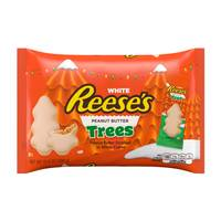 Reese's White Chocolate Peanut Butter Trees from Blain's Farm and Fleet