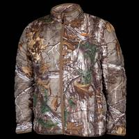 Mahco Men's Realtree Xtra Quilted Puffer Jacket from Blain's Farm and Fleet
