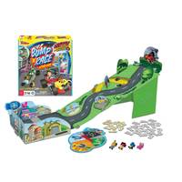 Disney Mickey and the Roadster Racers Bump 'n' Race Game from Blain's Farm and Fleet