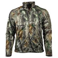 Gamehide Men's Realtree AP Full-Zip Camouflage Fleece Jacket from Blain's Farm and Fleet
