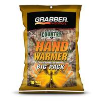 Grabber Warmers Hand Warmers from Blain's Farm and Fleet