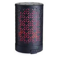 Candle Warmers Airome Twilight Essential Oil Diffuser from Blain's Farm and Fleet